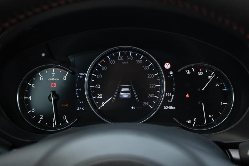 Mazda CX 5 Homura 110