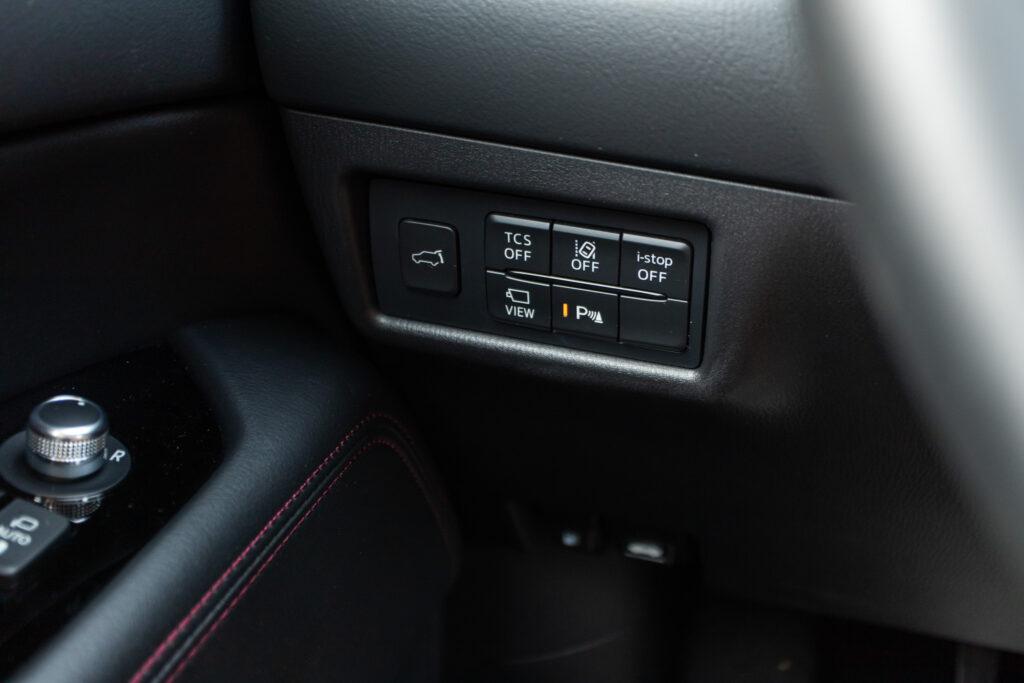 Mazda CX 5 Homura 111