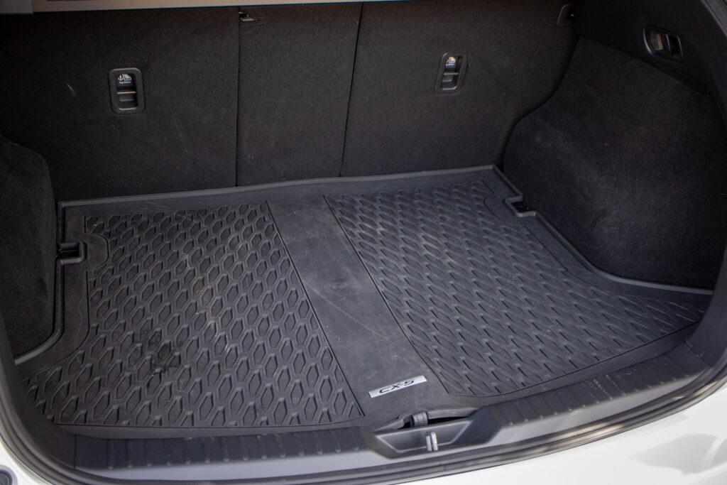 Mazda CX 5 Homura 118