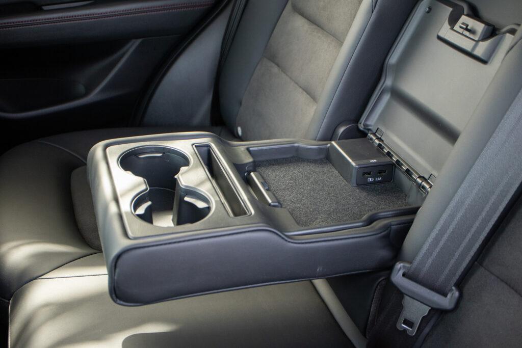 Mazda CX 5 Homura 125