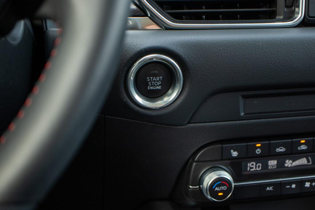 Mazda CX 5 Homura 80