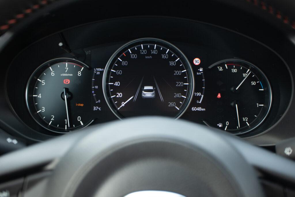 Mazda CX 5 Homura 82