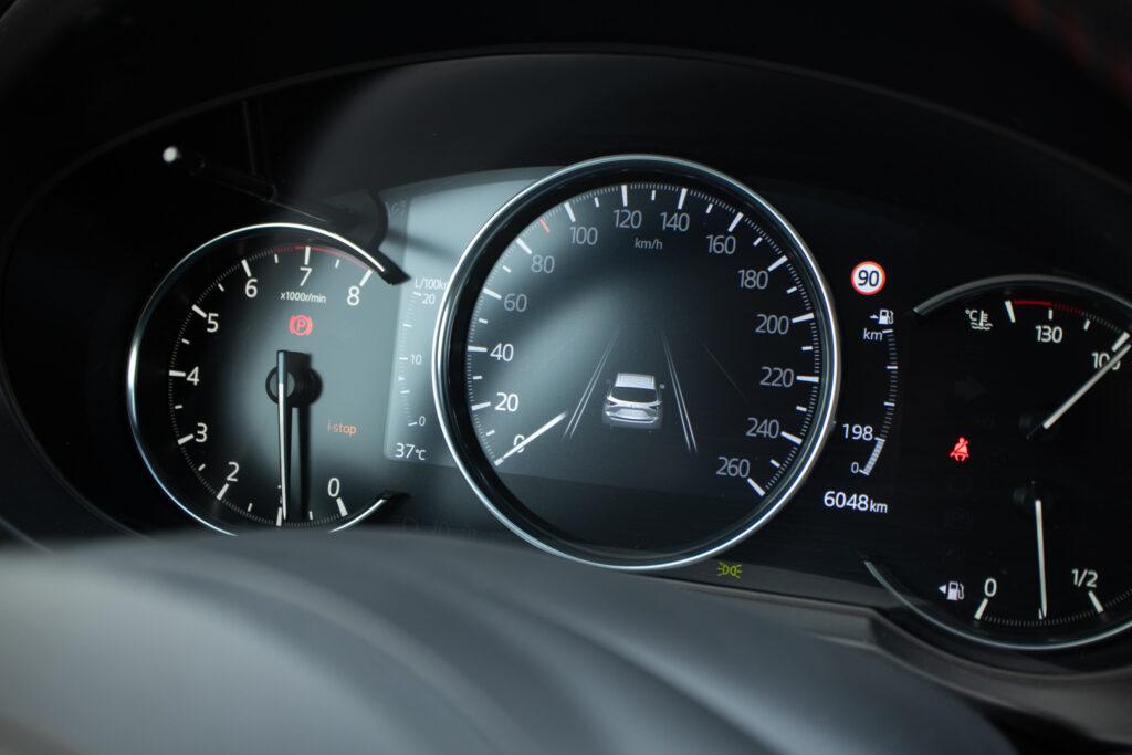 Mazda CX 5 Homura 84