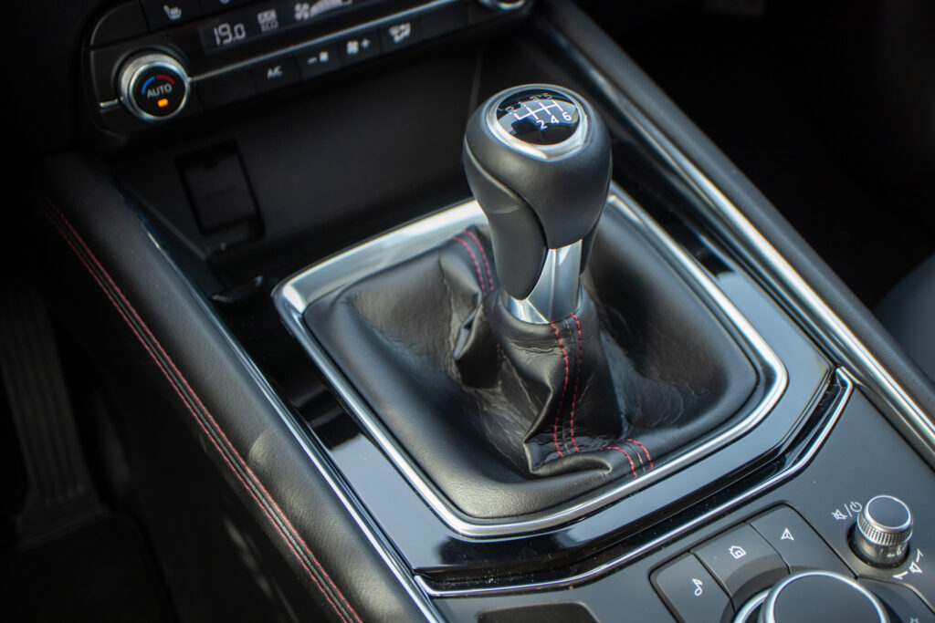 Mazda CX 5 Homura 90