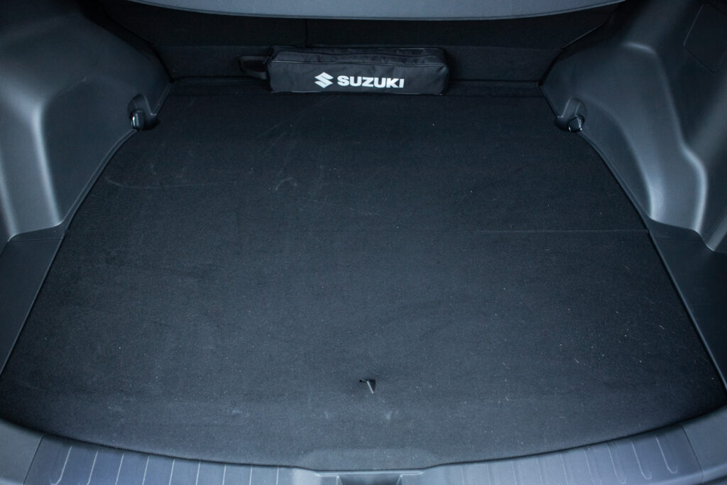 Suzuki Across PHEV 174