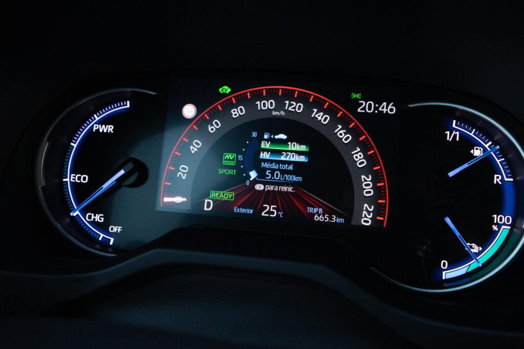 Suzuki Across PHEV 199