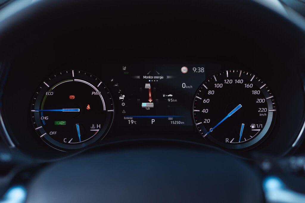 Toyota Highlander 102