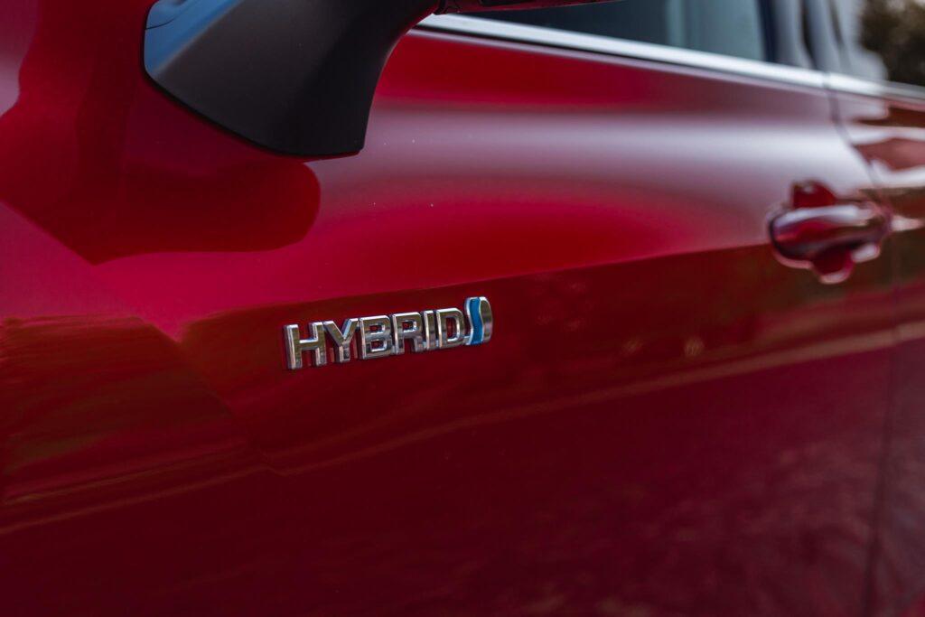 Toyota Highlander 32