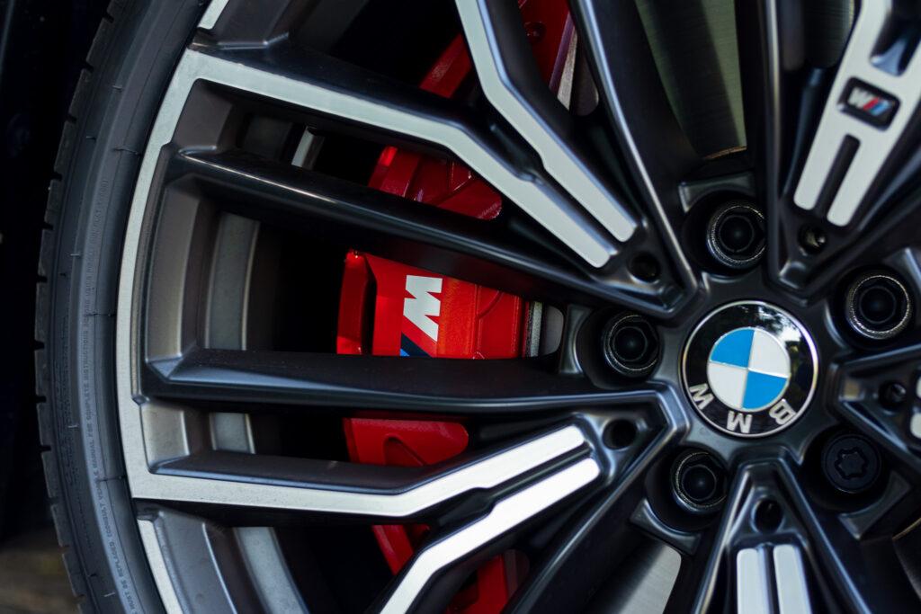 BMW 545e xDrive 17
