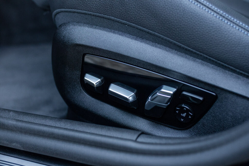 BMW 545e xDrive 27
