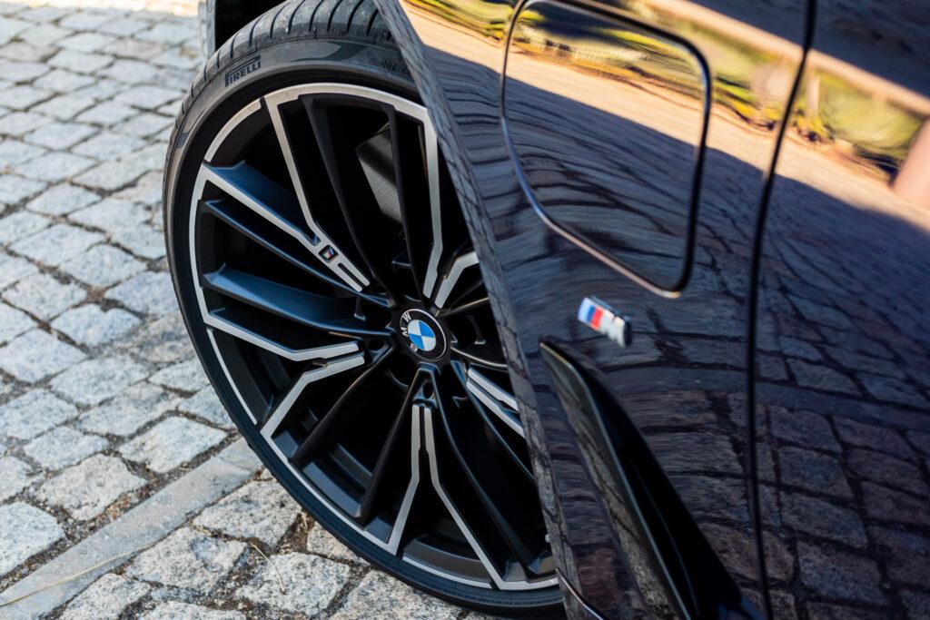 BMW 545e xDrive 289