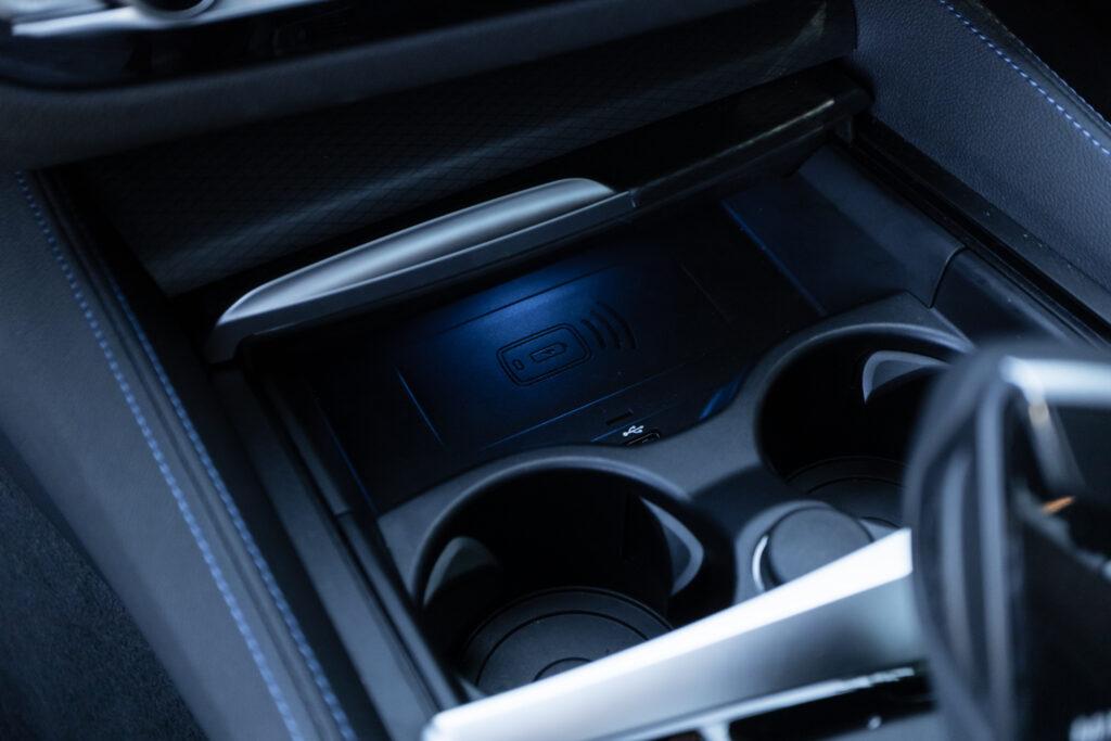 BMW 545e xDrive 41