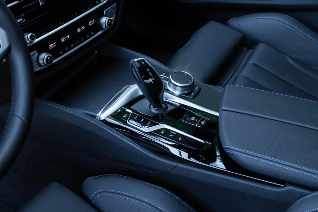 BMW 545e xDrive 42