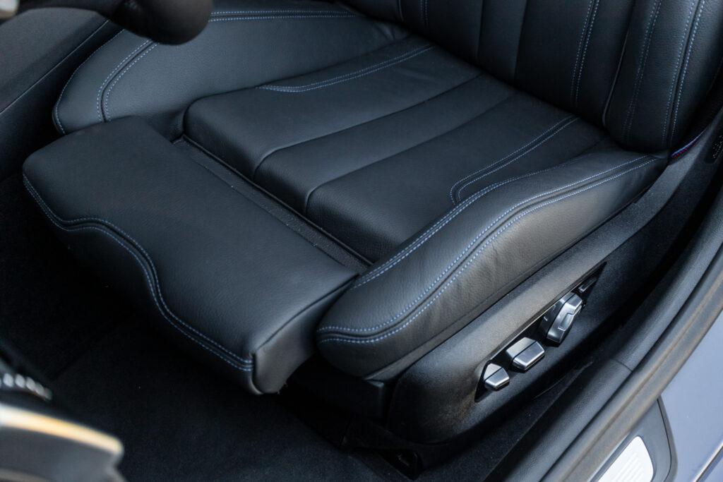 BMW 545e xDrive 55