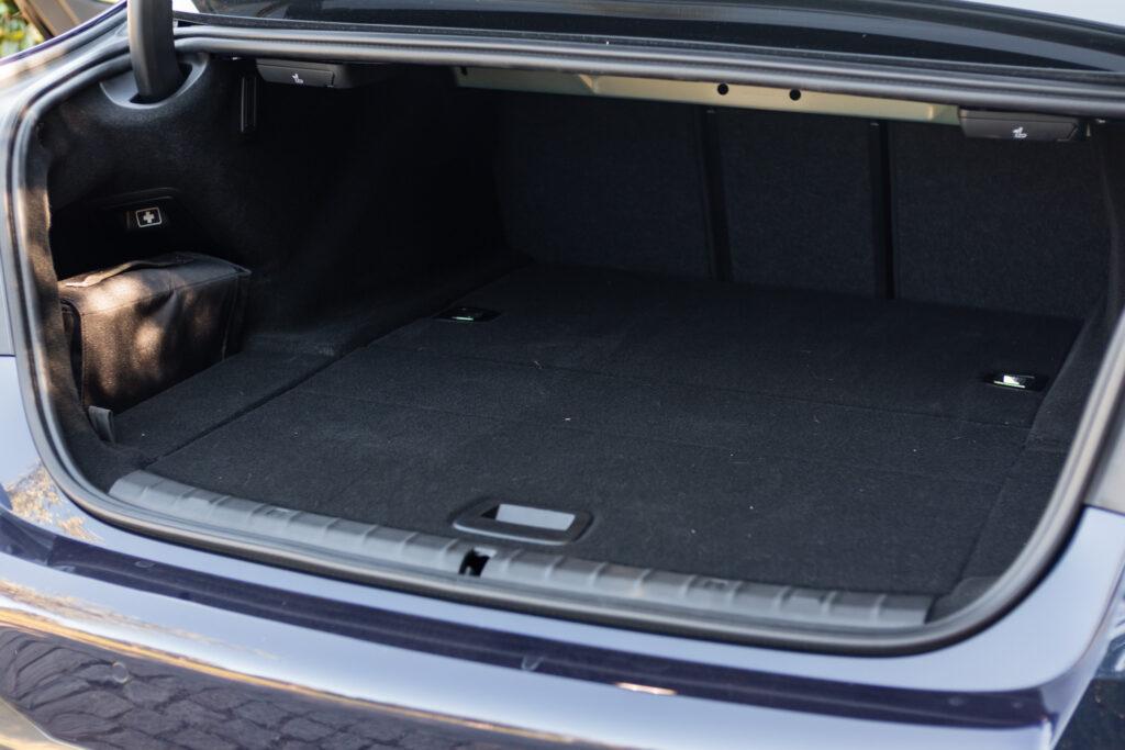 BMW 545e xDrive 92