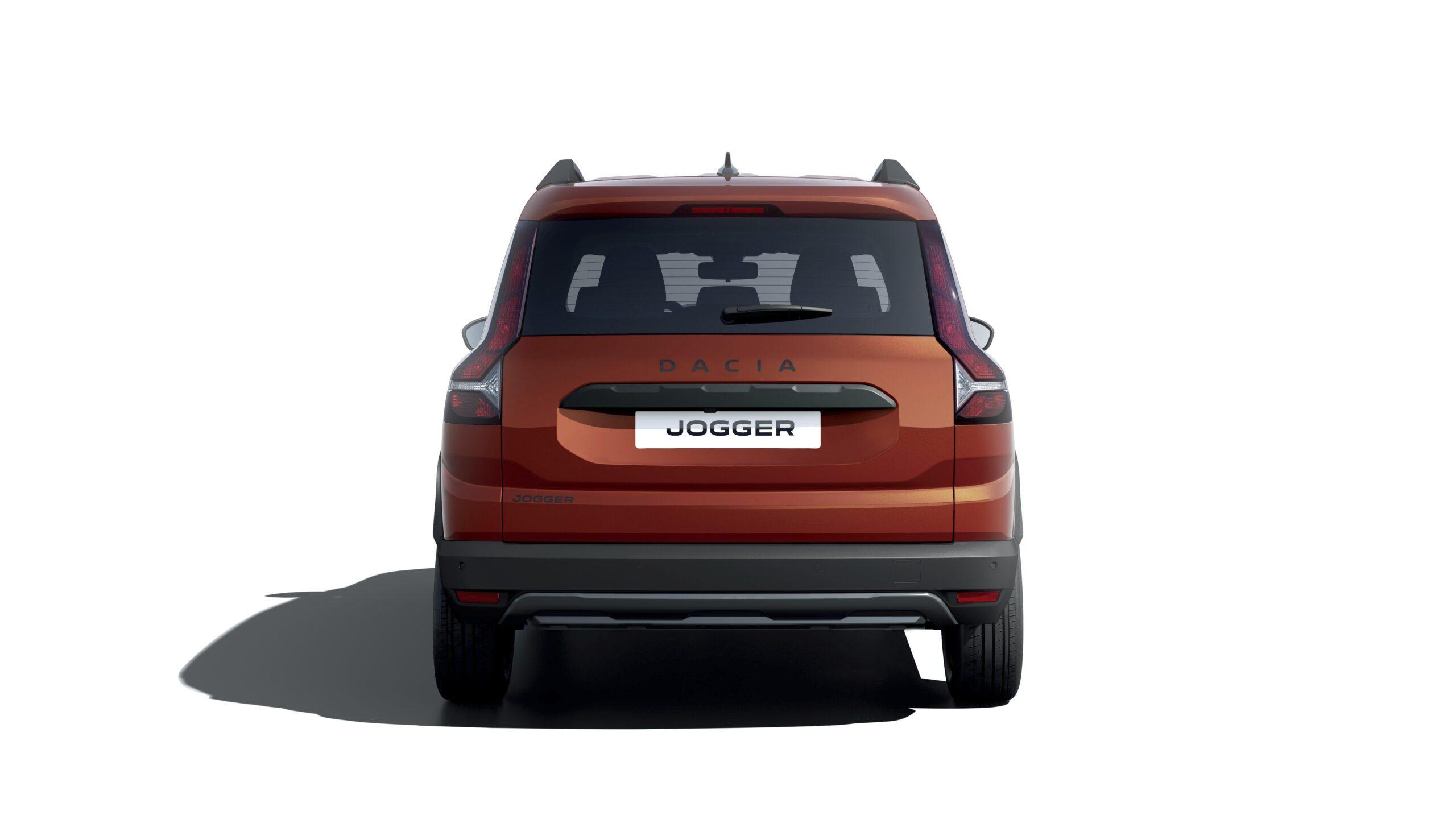 Dacia Jogger 2