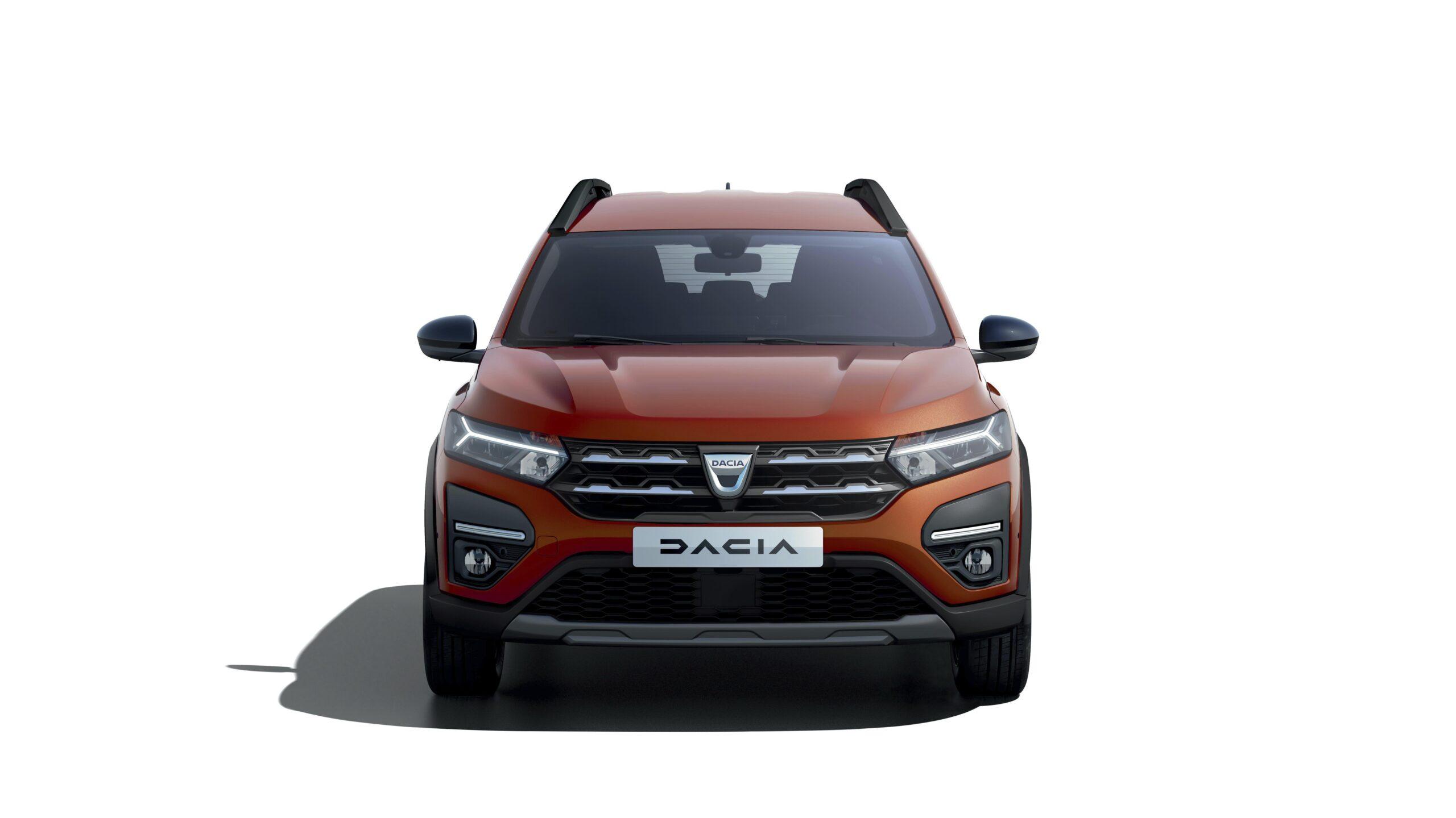 Dacia Jogger 3