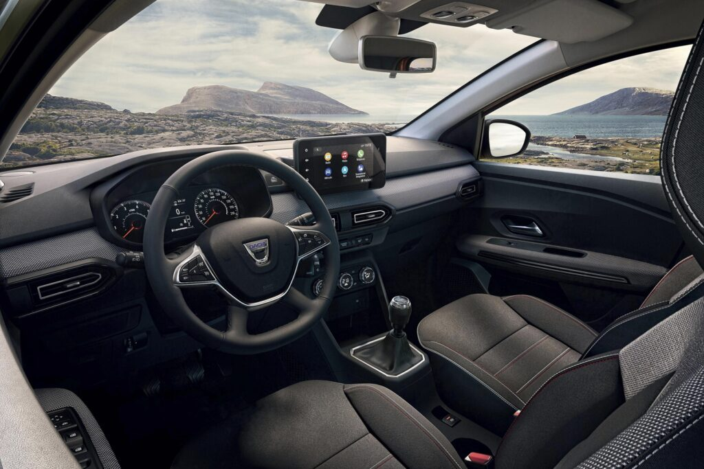 Dacia Jogger 6