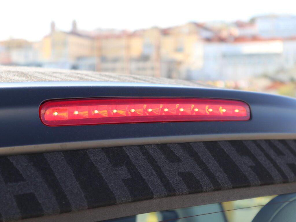Fiat 500C La Prima 130