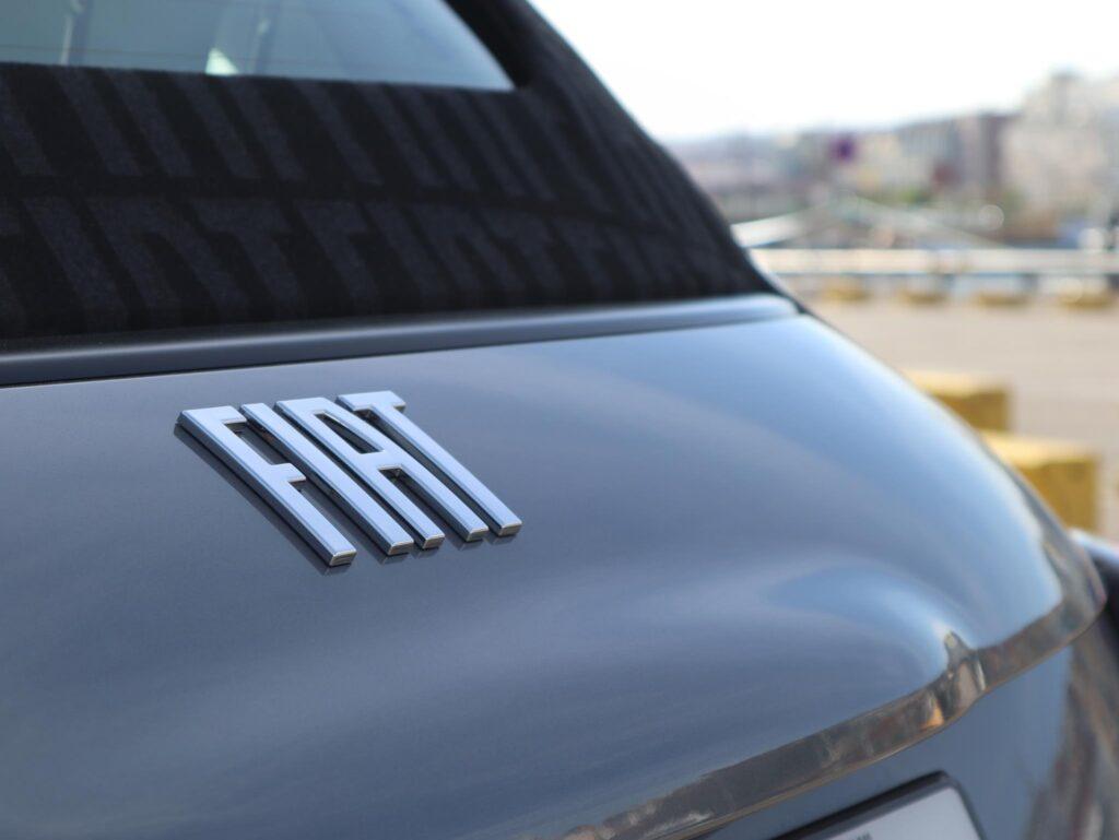 Fiat 500C La Prima 16