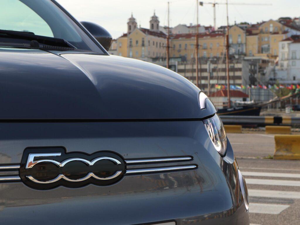 Fiat 500C La Prima 164