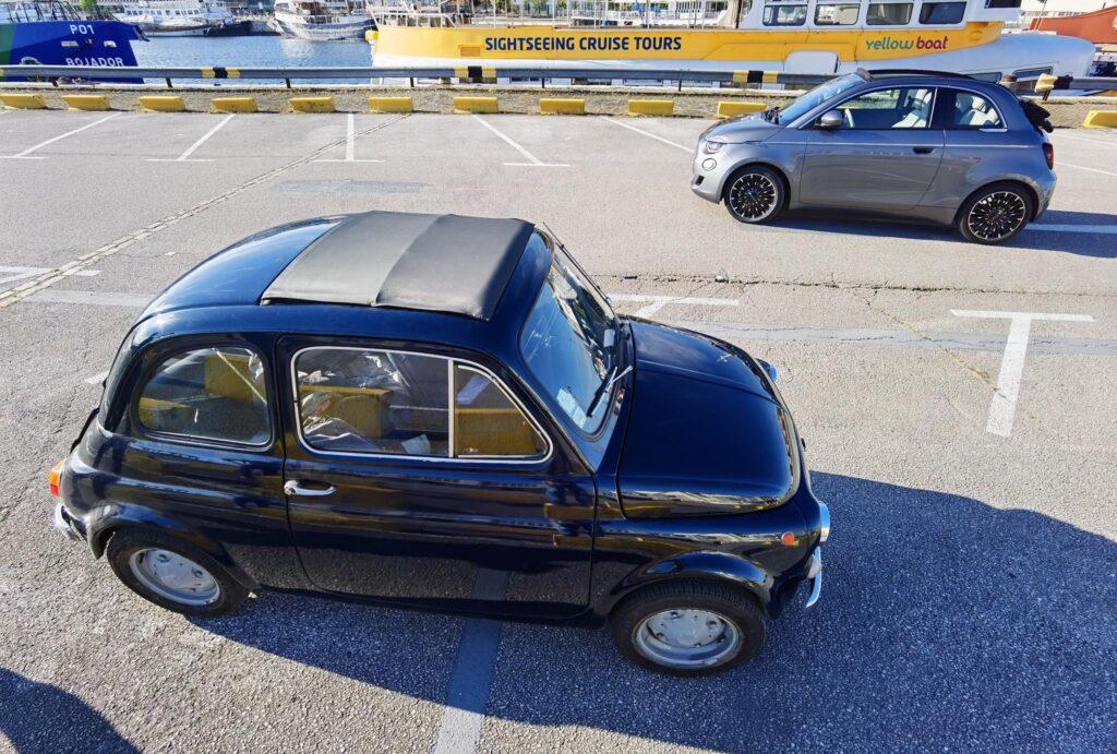 Fiat 500C La Prima 241