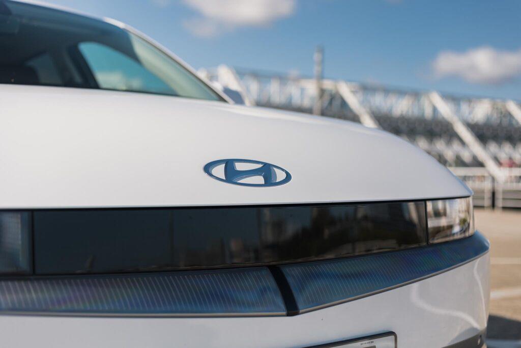 Hyundai IONIQ 5 21