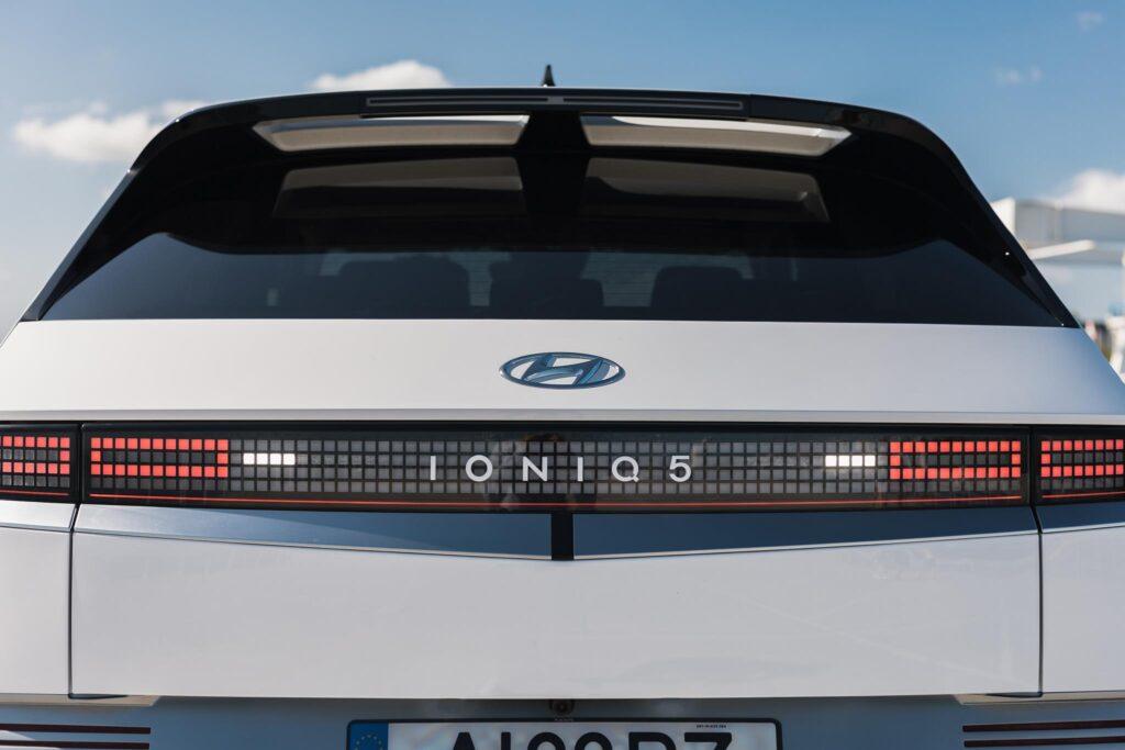Hyundai IONIQ 5 53