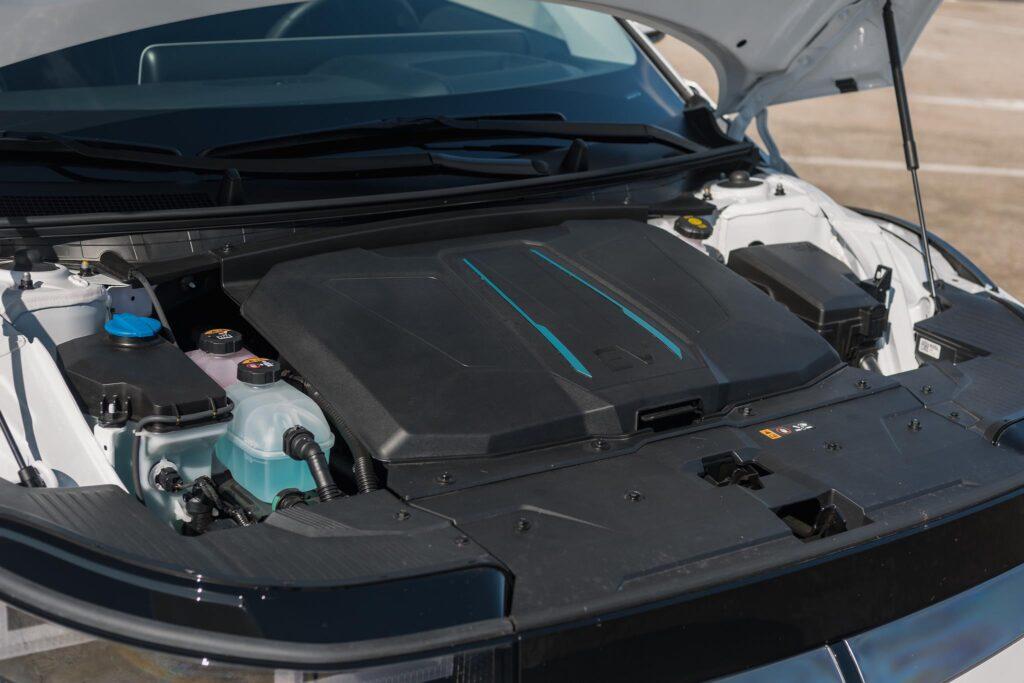 Hyundai IONIQ 5 72