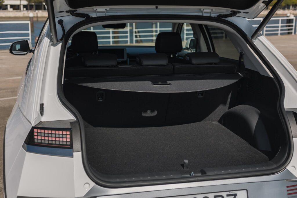 Hyundai IONIQ 5 79