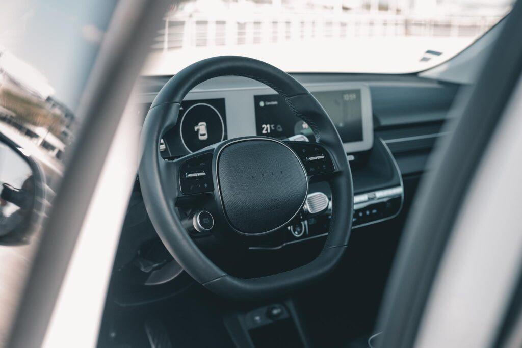 Hyundai IONIQ 5 84