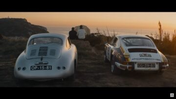 Porsche classics Sportclasse