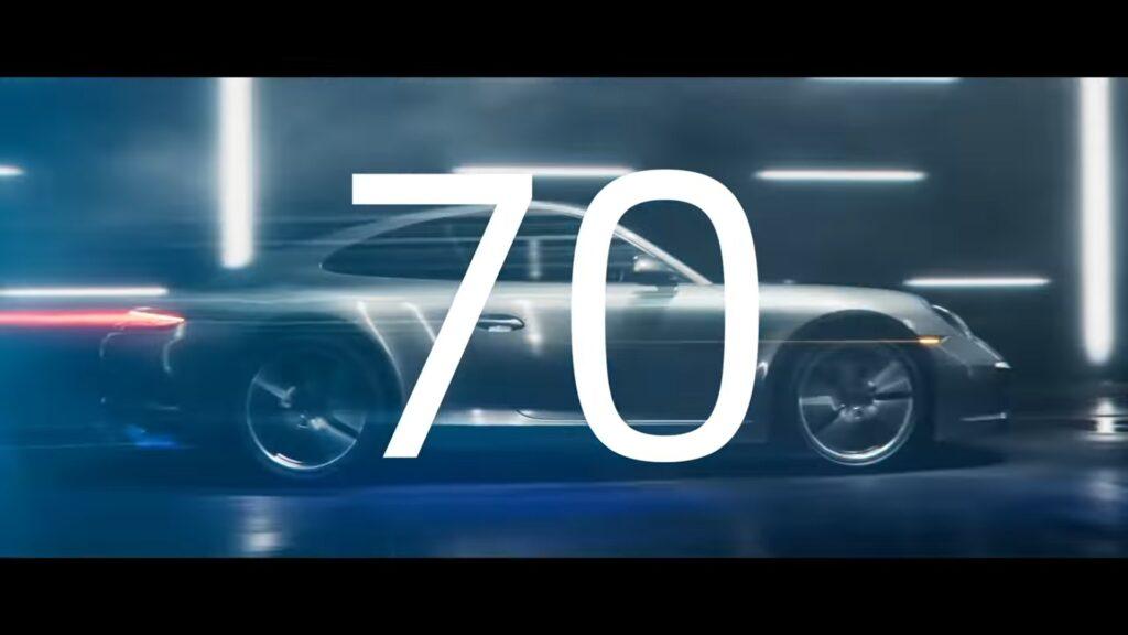 Porsche classics video1