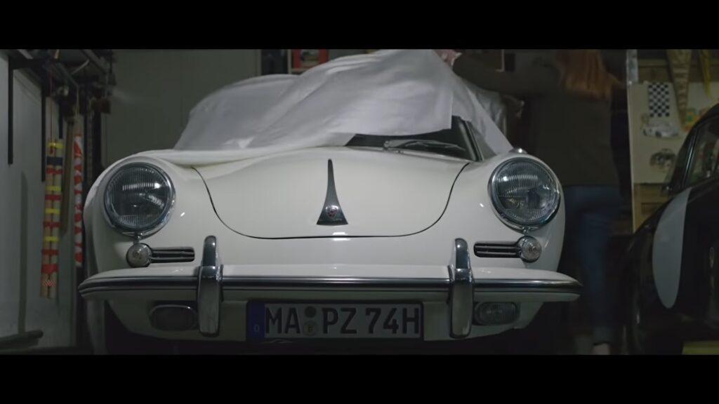 Porsche classics video2