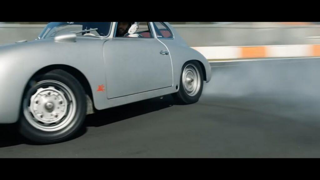 Porsche classics video5