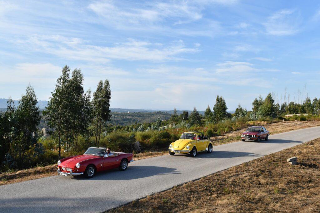 TERMAS CENTRO CLASSIC CARS 2021 31 08 4