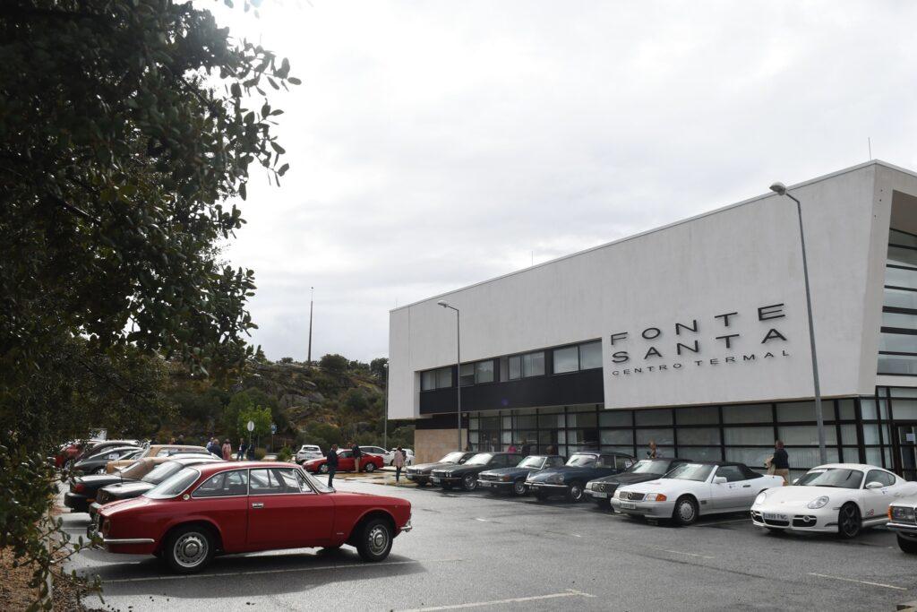 Termas Centro Classic Cars 19 485