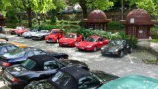 Termas Centro Classic Cars 2021 935