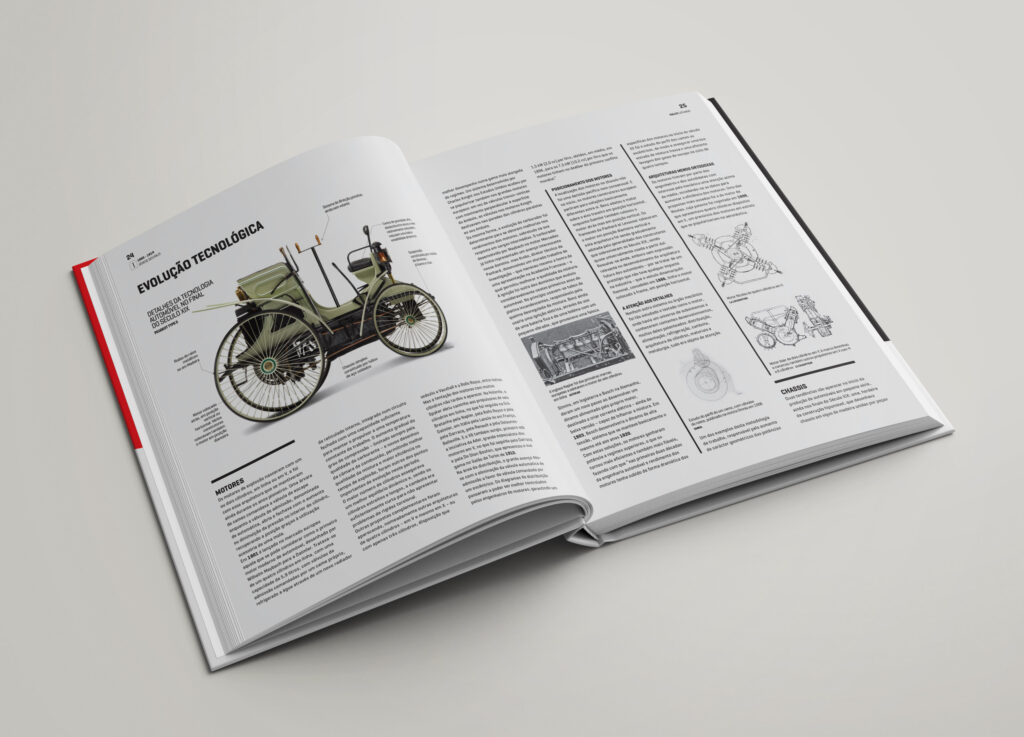 Livro 125 anos Rallye 3