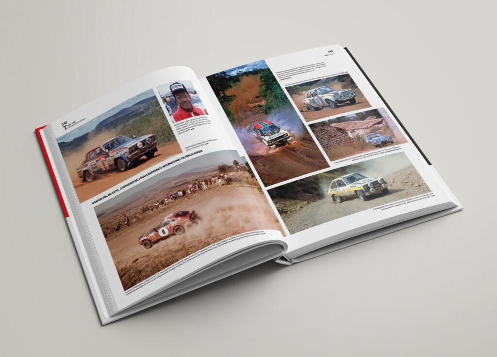 Livro 125 anos Rallye 5