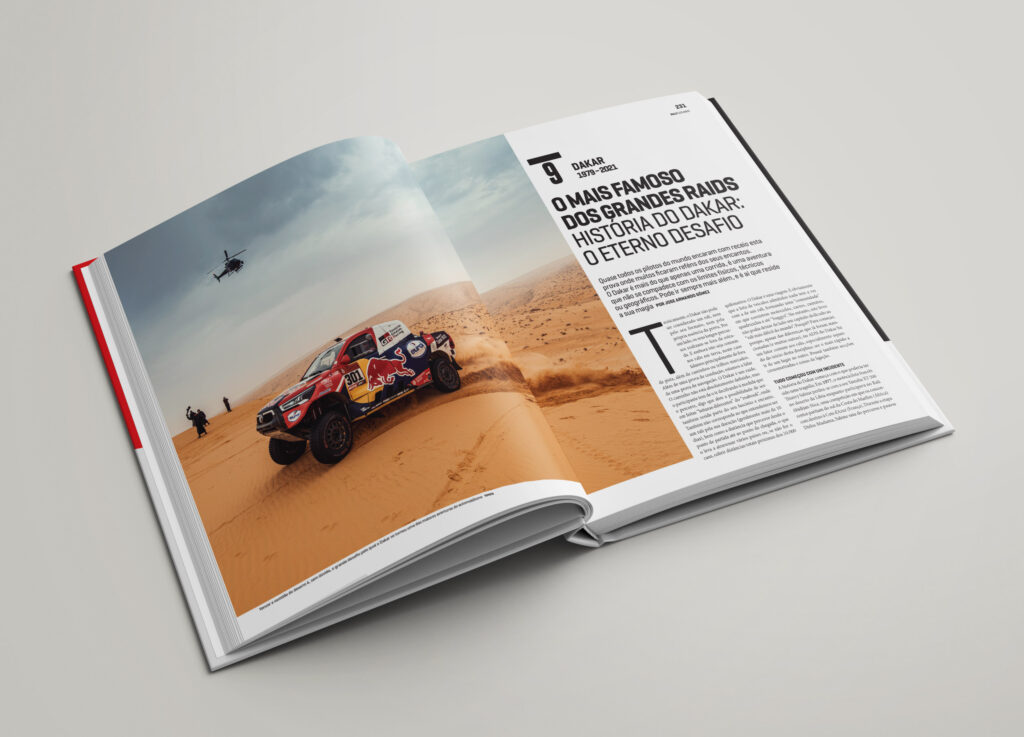 Livro 125 anos Rallye 8