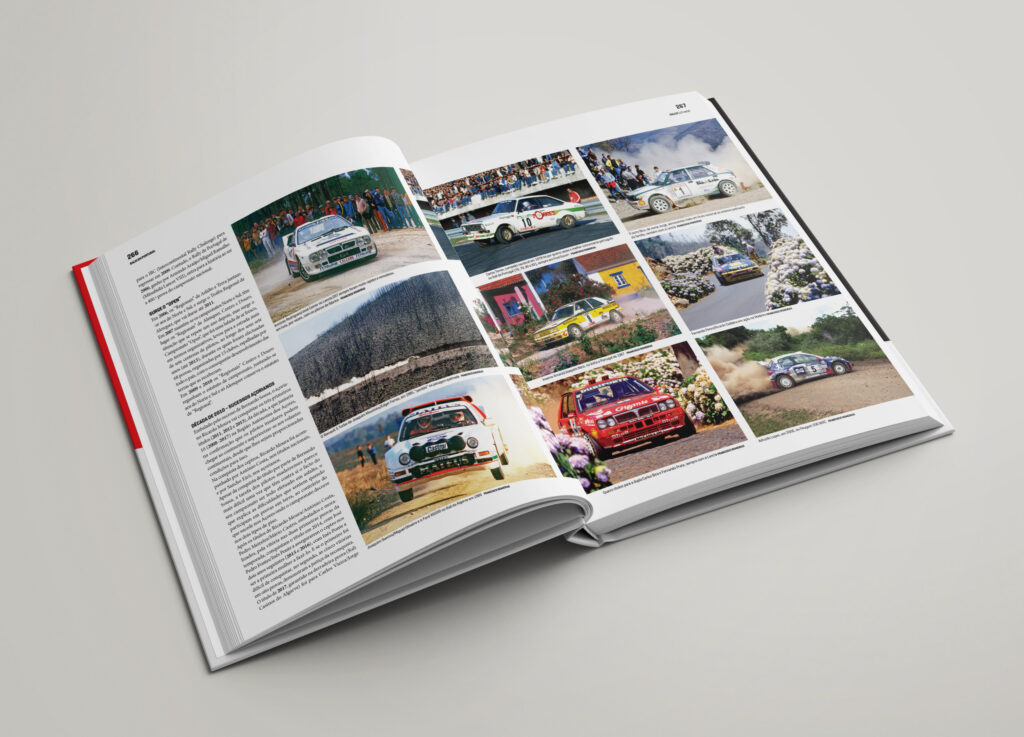 Livro 125 anos Rallye 9