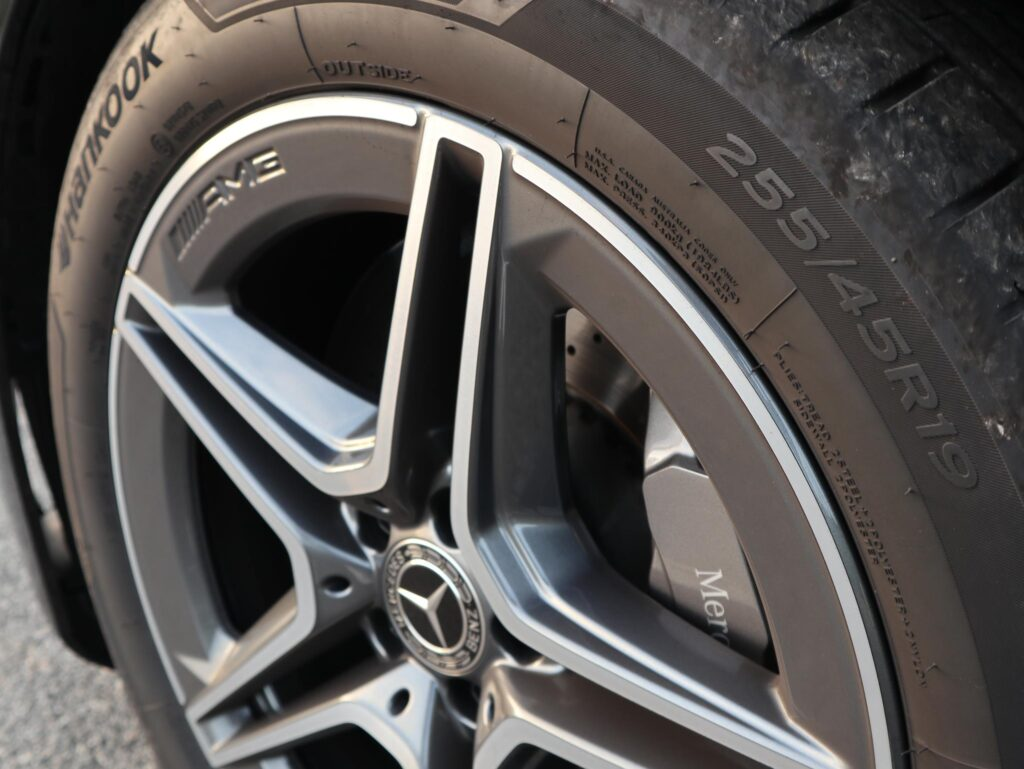Mercedes Benz Classe S S400d 4MATIC 35