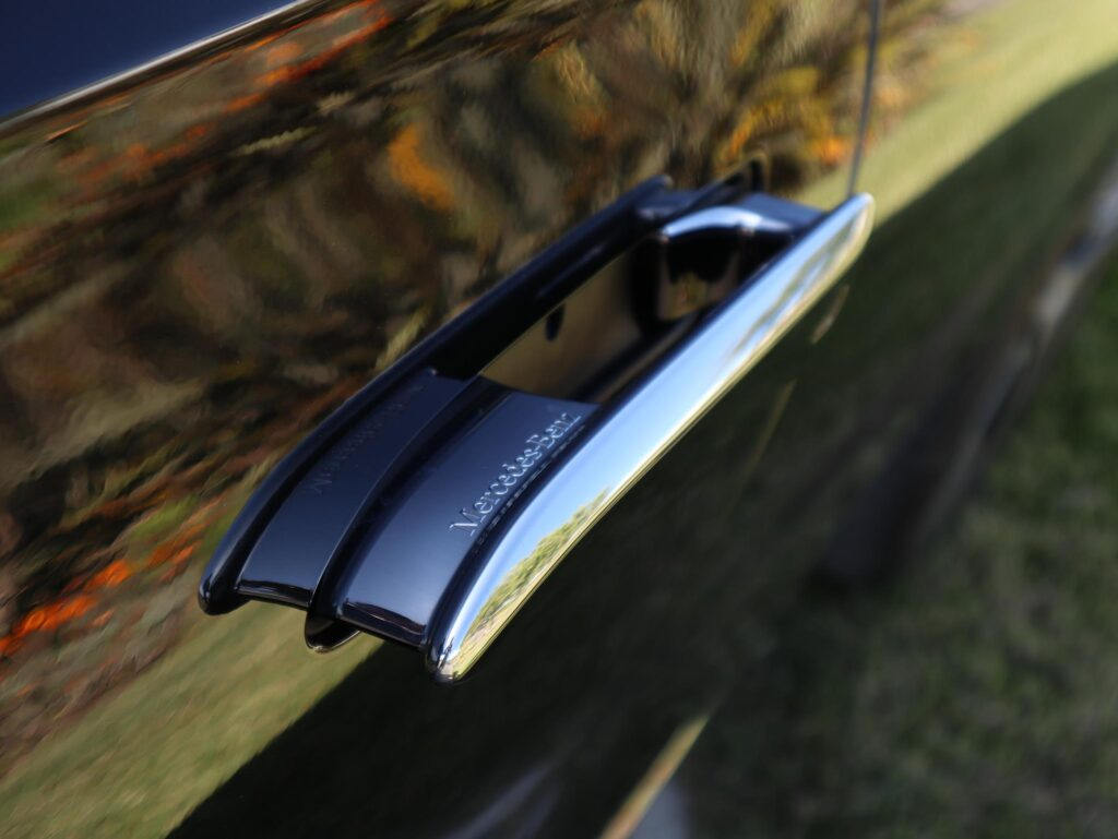 Mercedes Benz Classe S S400d 4MATIC 4
