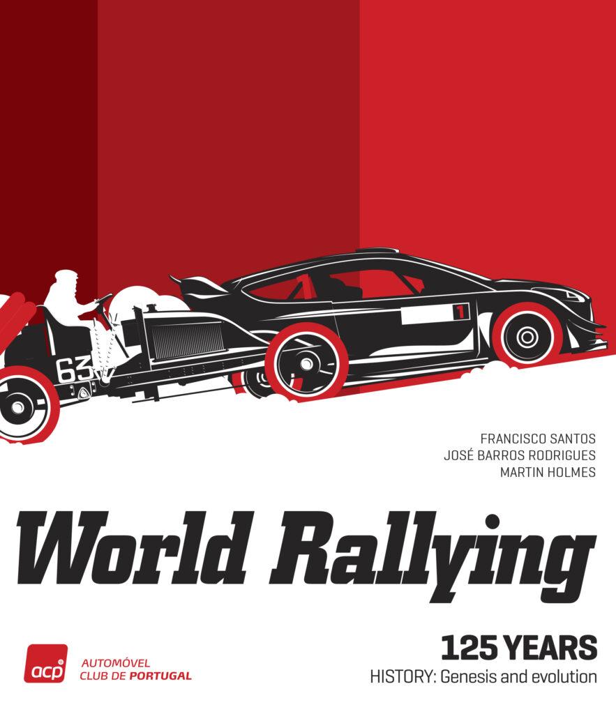 Rallye 125 anos EN