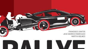 Rallye 125 anos PT