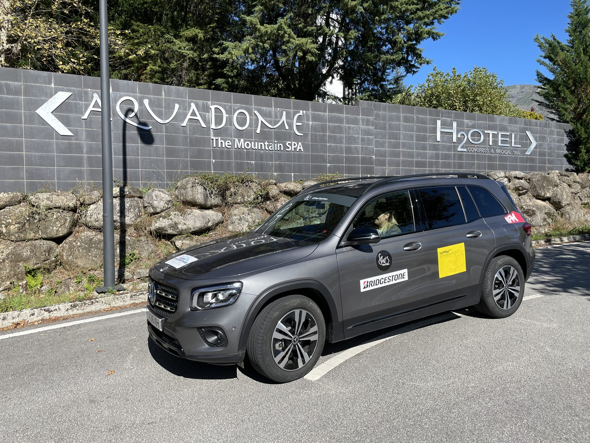 Shes Mercedes Off Road Experience 2021 Rec